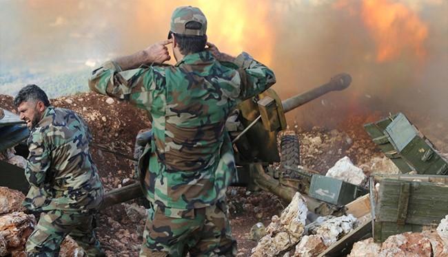 Trận chiến giành Palmyra sẽ vô cùng khốc liệt