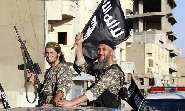 Quân đội Syria diệt một thủ lĩnh cao cấp IS ở Palmyra