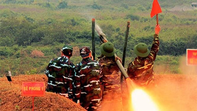 Strela - 'Nỏ thần' gây khiếp đảm trên chiến trường Việt Nam