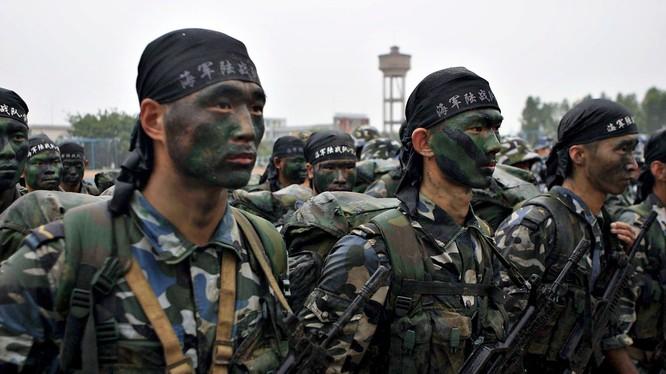Cạnh tranh Nga – Mỹ, Trung Quốc ý đồ thành lập Liên minh khu vực chống khủng bố