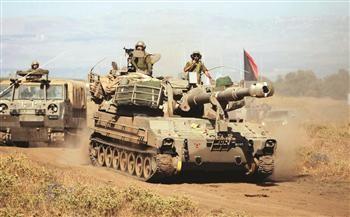 Quân đội Syria phong tỏa thành phố Palmyra và Qaryatayn tỉnh Homs