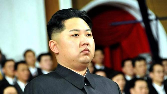 Kim Jong-un kêu gọi quân đội sẵn sàng tấn công vào Seoul