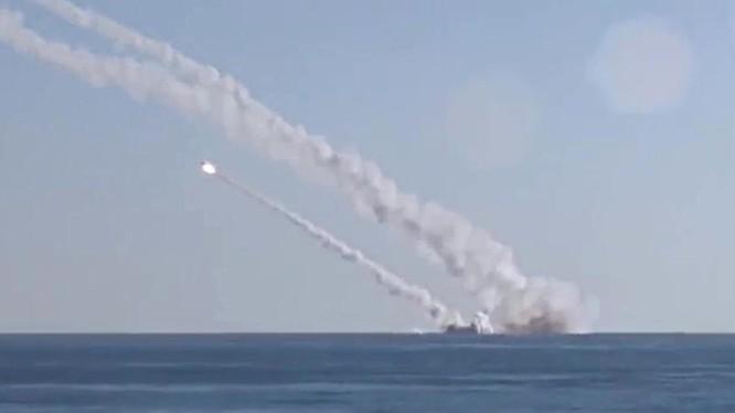 Diplomat: Tàu ngầm hạt nhân Nga sẽ trang bị tên lửa Kalibr