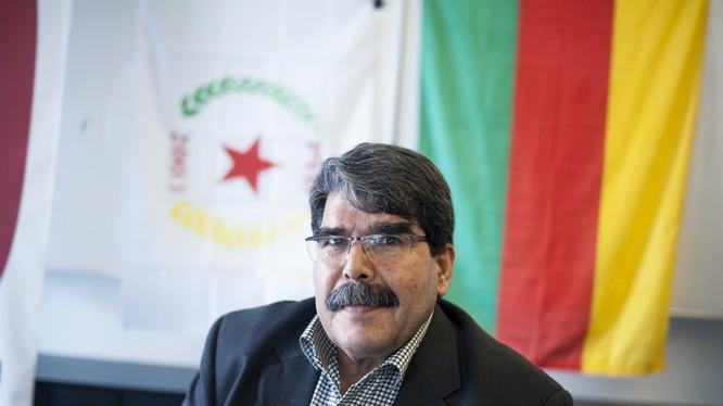 SDF tuyên bố chuẩn bị chiến dịch giải phóng Raqqa