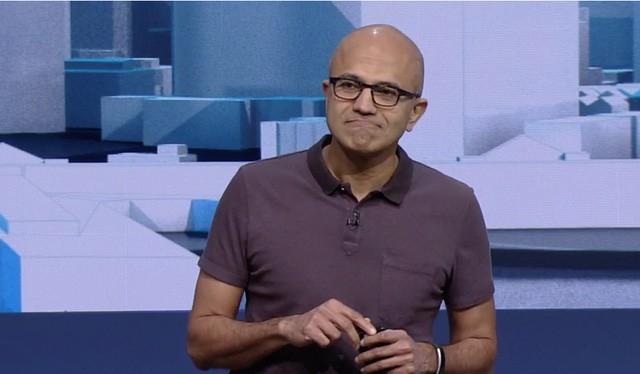 Hãy lắng nghe lời khuyên của CEO Microsoft và đặt điện thoại xuống đi