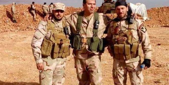 Quân đội Syria đánh chiếm cao điểm Tal SyriaTel