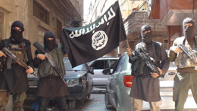 Khoảng 40 tay súng ISIS, Nusra thiệt mạng tại trại Yarmouk