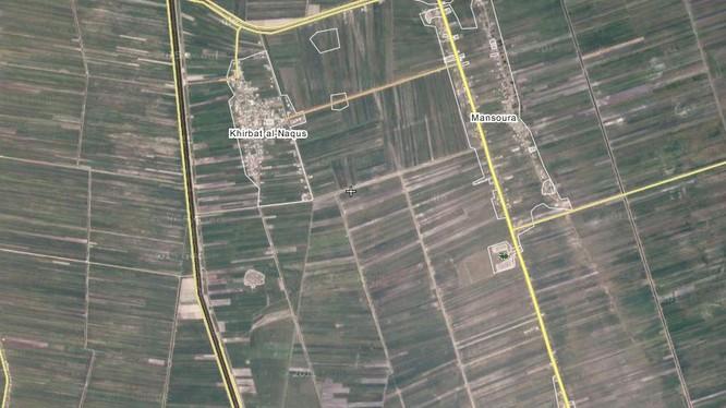 Quân đội Syria chỉ có thể chặn Al Qaeda ở thành phố Joureen