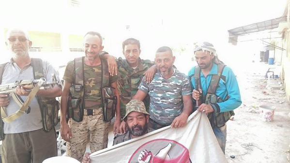 Lực lượng địa phương Syria đầy lùi dân quân người Kurd ở thành phố