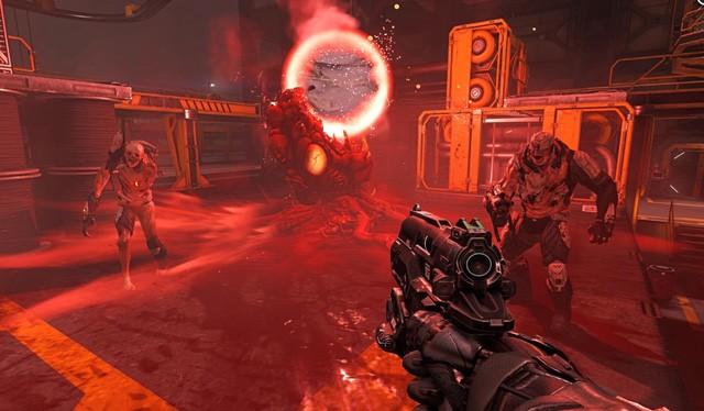 Cuộc thi chế tạo trí tuệ nhân tạo có thể chơi game Doom đã chính thức khởi tranh