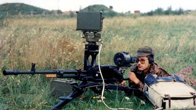 Quân đội Syria nhận radar mặt đất Fara - 1 chống lực lượng Hồi giáo cực đoan và khủng bố