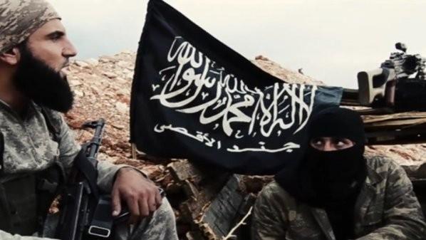 Lực lượng Al Qaeda bất ngờ tấn công trên vùng nông thôn phía bắc Hama