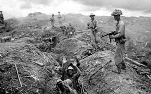 Sử dụng lực lượng pháo binh trong chiến dịch Điện Biên Phủ