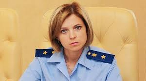Công tố viên Crimea Poklonskaya công bố Clip cảm động kỷ niệm Ngày Chiến thắng (Video)