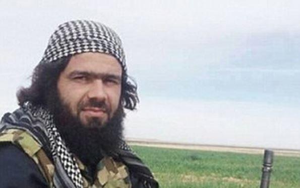 Liên minh chống khủng bố diệt một thủ lĩnh cao cấp của IS ở Iraq