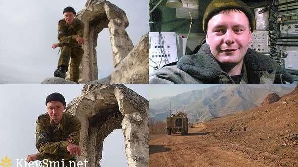 Thêm một quân nhân Nga tử trận trên địa bàn tỉnh Homs