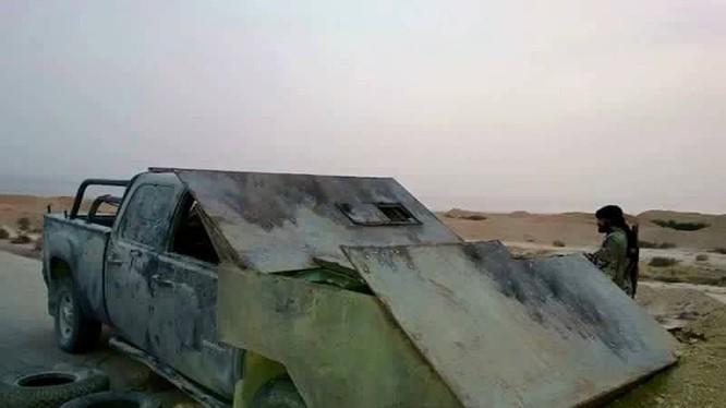 Quân đội Syria bẻ gãy cuộc tấn công vào sân bay Al-Siin, diệt 13 tay súng IS