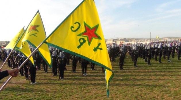 Lãnh đạo người Kurd chỉ trích chính sách phương Tây hậu thuẫn đối lập