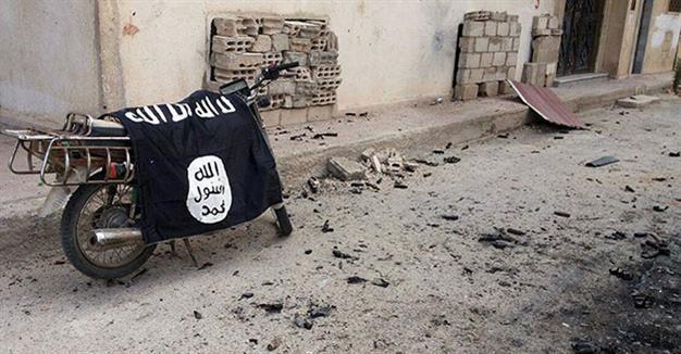 Quân đội Syria lại thất bại trước IS ở tỉnh Homs