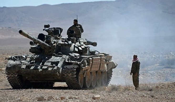 Tổ chức Jabhat Al-Nusra Al Qaeda Syria) chuẩn bị 6000 tay súng tấn công Aleppo