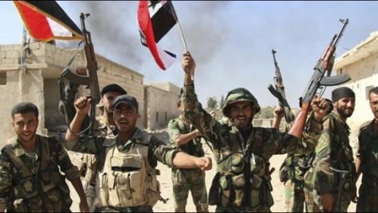 Nga - Mỹ phối hợp hành động chống lực lượng khủng bố IS