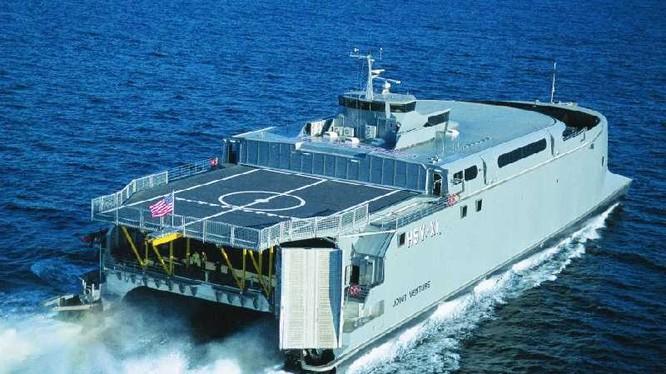 """Mỹ """"giăng lưới"""" bắt chết tàu ngầm Trung Quốc"""