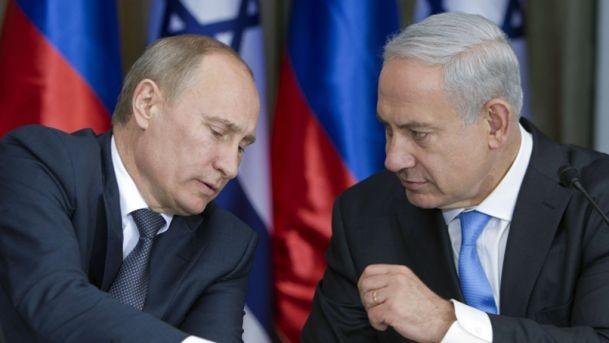 Nga trả lại xe tăng chiến lợi phẩm của Syria cho Israel