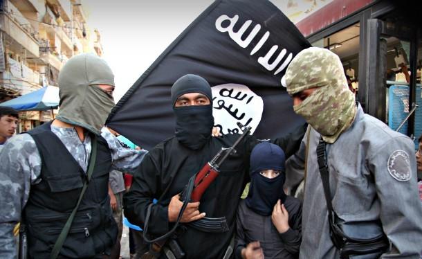 IS tiếp tục tổ chức tấn công ở Deir Ezzor