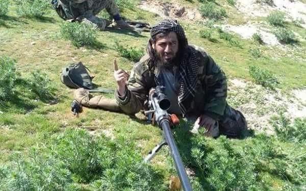 Ta'an Faour, tay súng bắn tỉa khát máu của tổ chức Những anh em Hồi giáo, bị bắn khi ra khỏi nhà thờ vào buổi tối