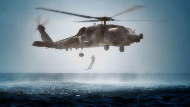 Máy bay trực thăng Mỹ