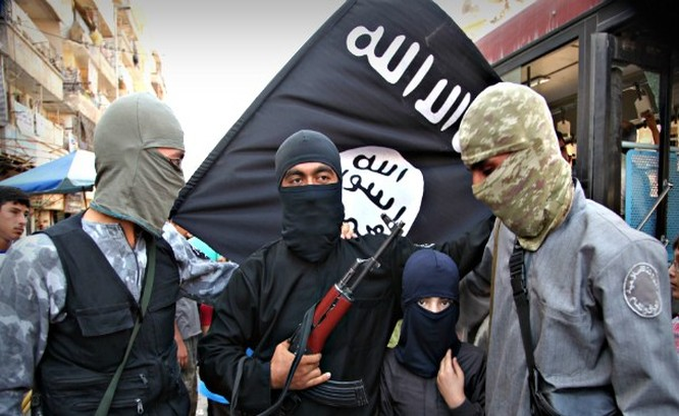 Lực lượng IS thuộc tỉnh Homs đang mở rộng tấn công