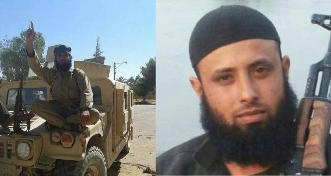 Hai thủ lĩnh IS bị tiêu diệt ở Deir Ezzor