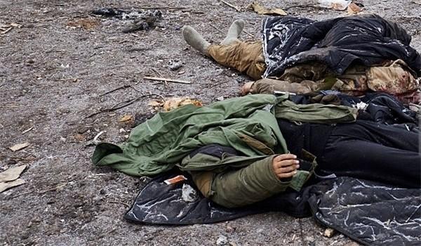 Quân đội Syria đã xác định được chỉ huy chiến trường Al-Nusra bị tiêu diệt ở khu trại Mallah