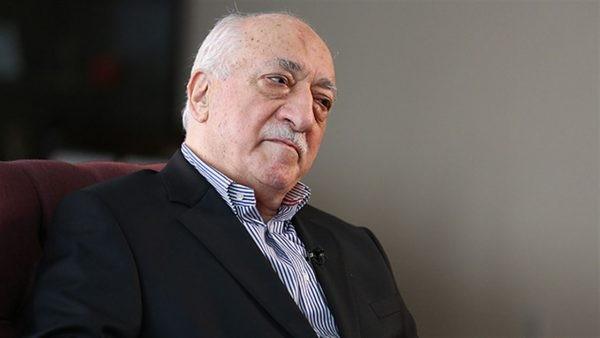 Fetullah Gulen, thủ lĩnh lực lượng đối lập Thổ Nhĩ Kỳ