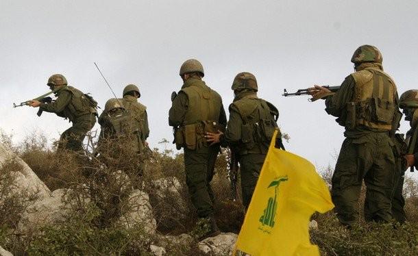 Lực lượng chiến binh Hezbollah