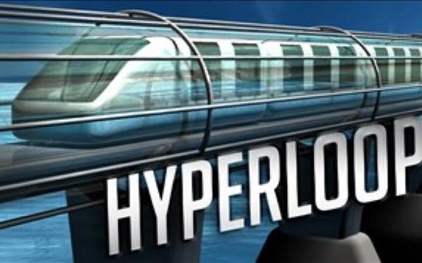 Khoang hành khách sẽ di chuyển với tốc độ hơn 1.126 km/h.