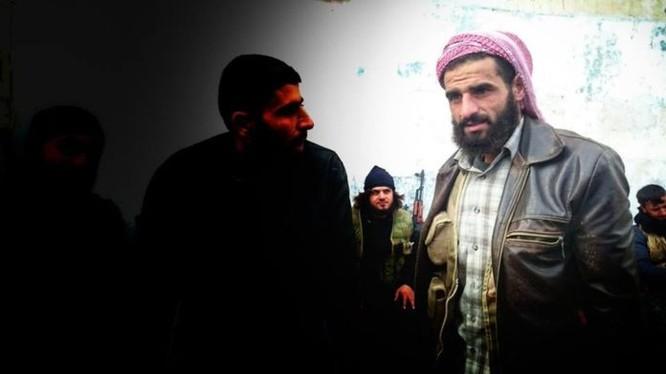Chỉ huy chiến trường nhóm Harakat Nouriddeen Al-Zinki (được Mỹ hậu thuẫn), tên thường gọi là Umar Al-Hajji, bị tiêu diệt trong quận Hanano, thành phố Aleppo.
