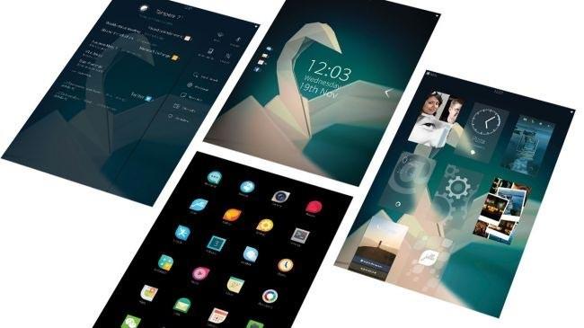 Sailfish OS hiện đã có lợi thế tự nhiên trước hai hệ điều hành đối thủ Android và iOS ở Nga. Ảnh: TechRadar