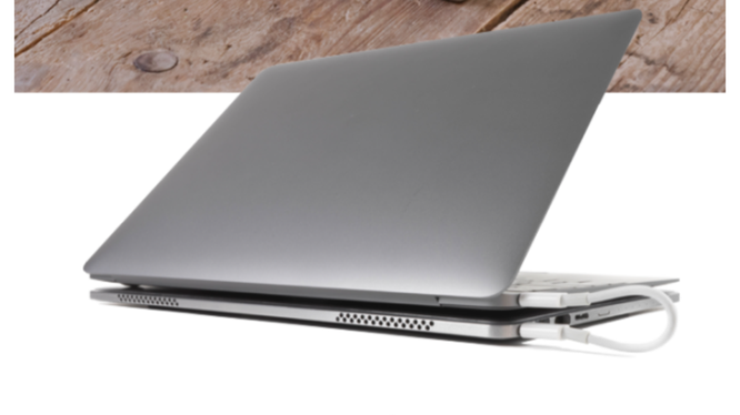 LineDock, thiết bị phụ trợ cho Laptop