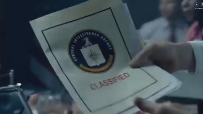 Bản báo cáo của CIA về việc hackers Nga tấn công mạng