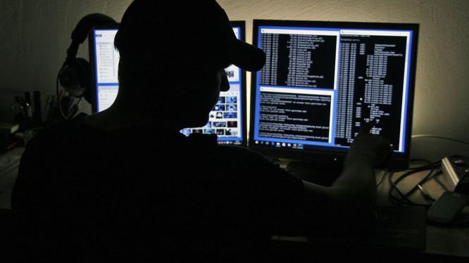 Hacker Nga (ảnh minh họa)