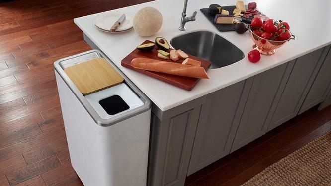 Zera ™ Foof Recycler - Thùng rác thực phẩm