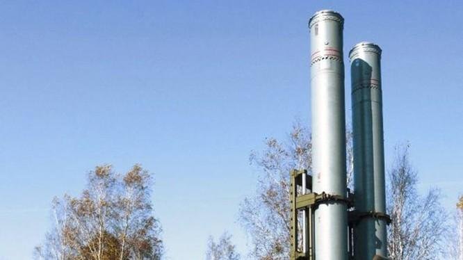 Tổ hợp tên lửa phòng thủ bờ biển Bastion