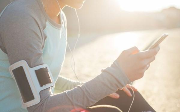 Dữ liệu từ các cảm biến trên thiết bị di động có thể tiết lộ thông tin đăng nhập của người dùng.