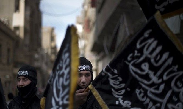 Tổ chức Al-Qaeda Syria