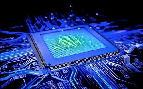 Chip siêu đồ họa (anh minh họa)