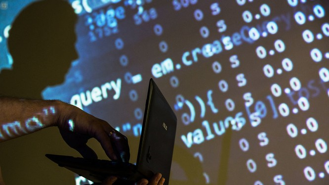 Hacking (ảnh minh họa)