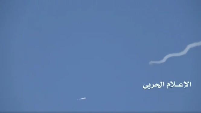 Phòng không Yemen bắn máy bay F-15 của Ả rập Xê út