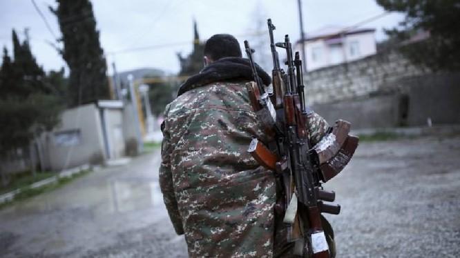 Ngừng bắn 48 giờ trên vùng nông thôn miền nam Syria