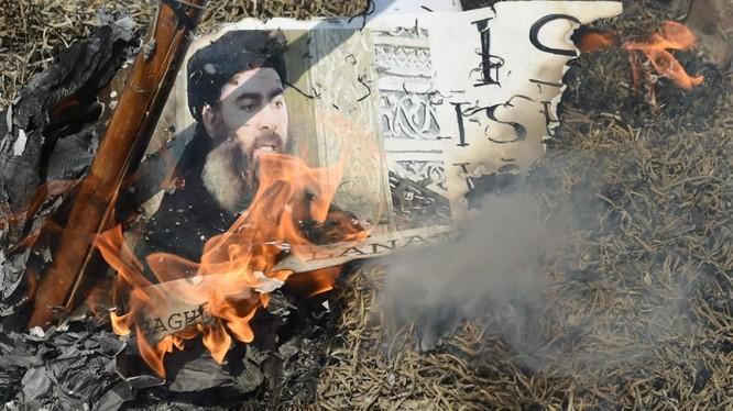 Thủ lĩnh tối cao của Nhà nước Hồi giáo Abu Bakr al-Bahgdadi đã chết.